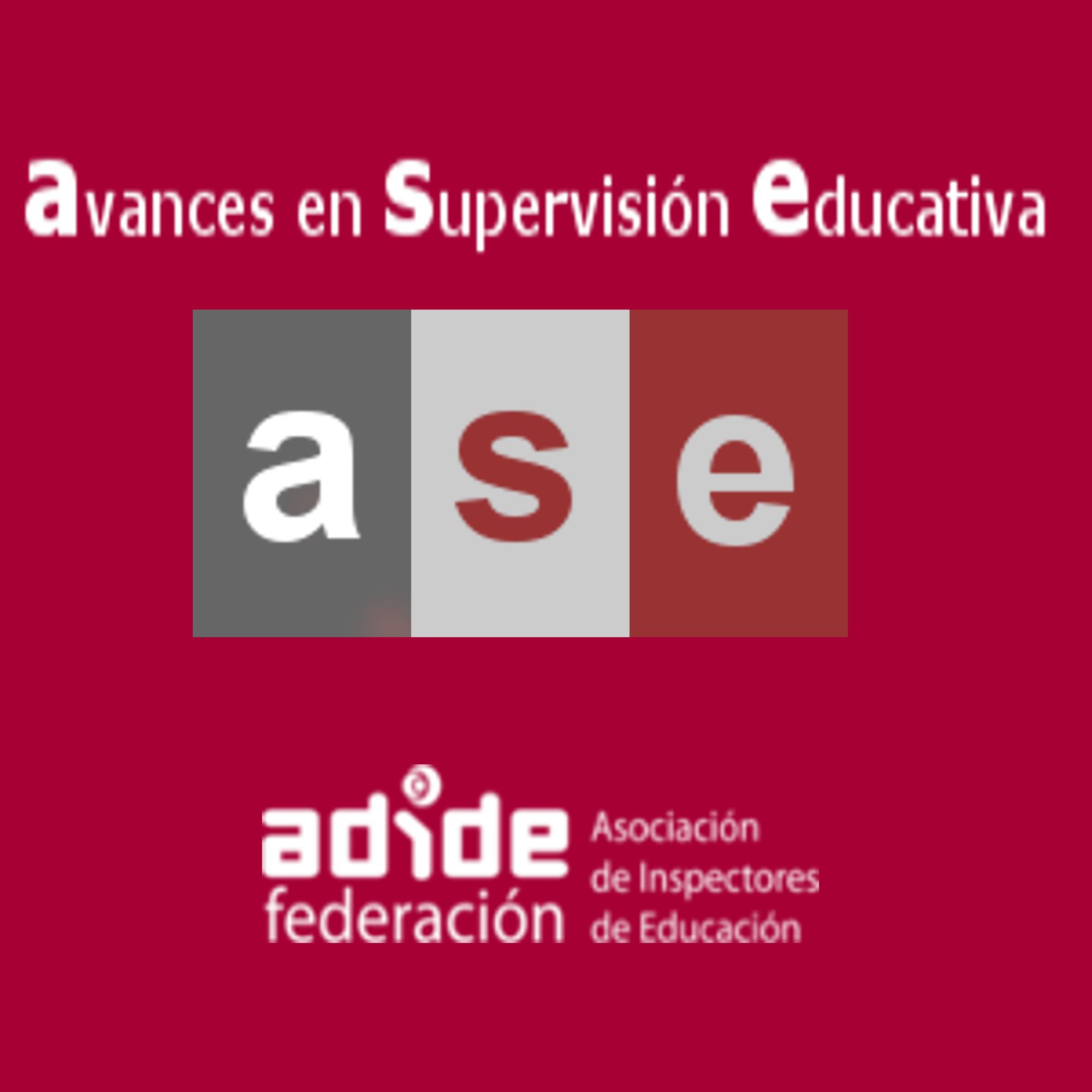 """Llamiento artículos nº 28 de la revista """"Avances en Supervisión Educativa"""""""
