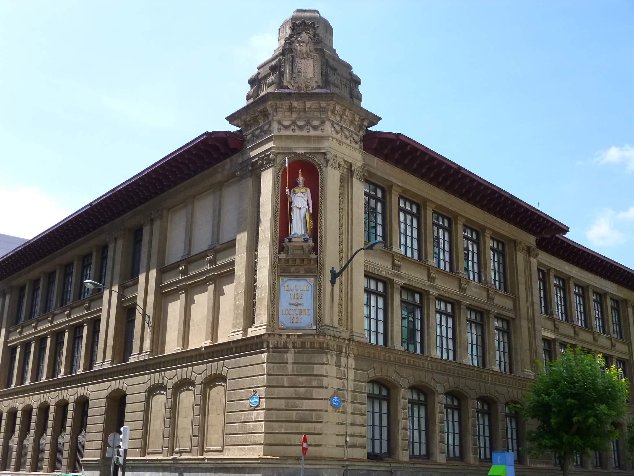 Jornada de formación AIEE en Bilbao