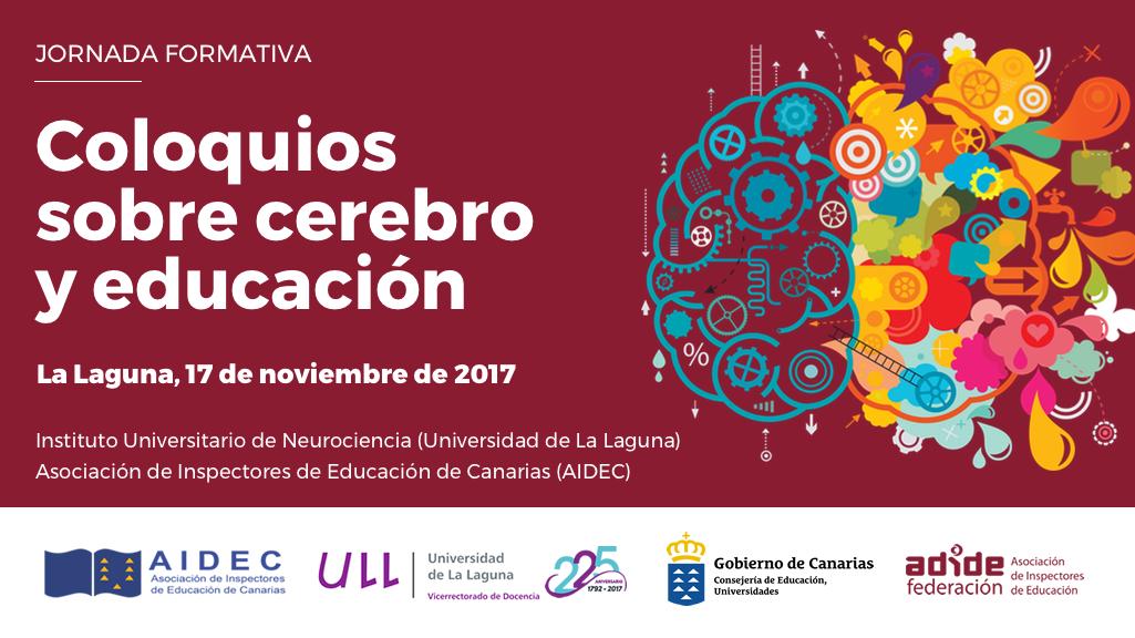 Jornada Formativa ADIDE-Canarias