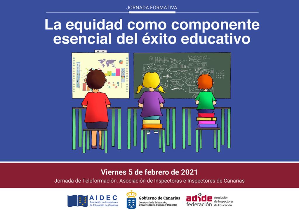 La equidad como componente esencial del éxito educativo